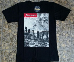 kaos distro freemium adventure