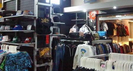 Kaos Distro Bandung Online Murah