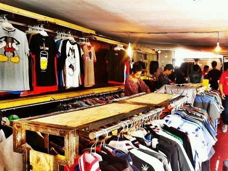 Grosir Kaos Distro Murah Di Malang