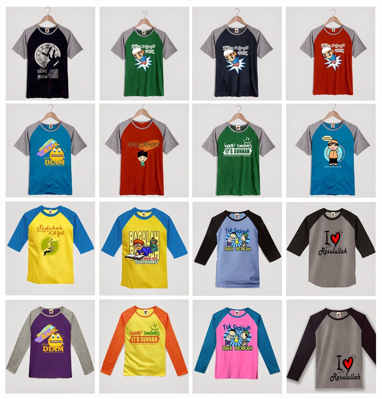 KAOSDISTROKU.com Mengembangkan Peluang Usaha Grosir Kaos Distro Anak