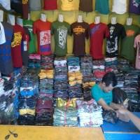 KAOSDISTROKU.com Grosir Kaos Distro Bandung Online, Cepat, Mudah, dan Praktis